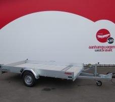 Anssems autotransporter 340x170cm 1200kg Aanhangwagens XXL West Brabant 2.0 hoofd Aanhangwagens XXL West Brabant
