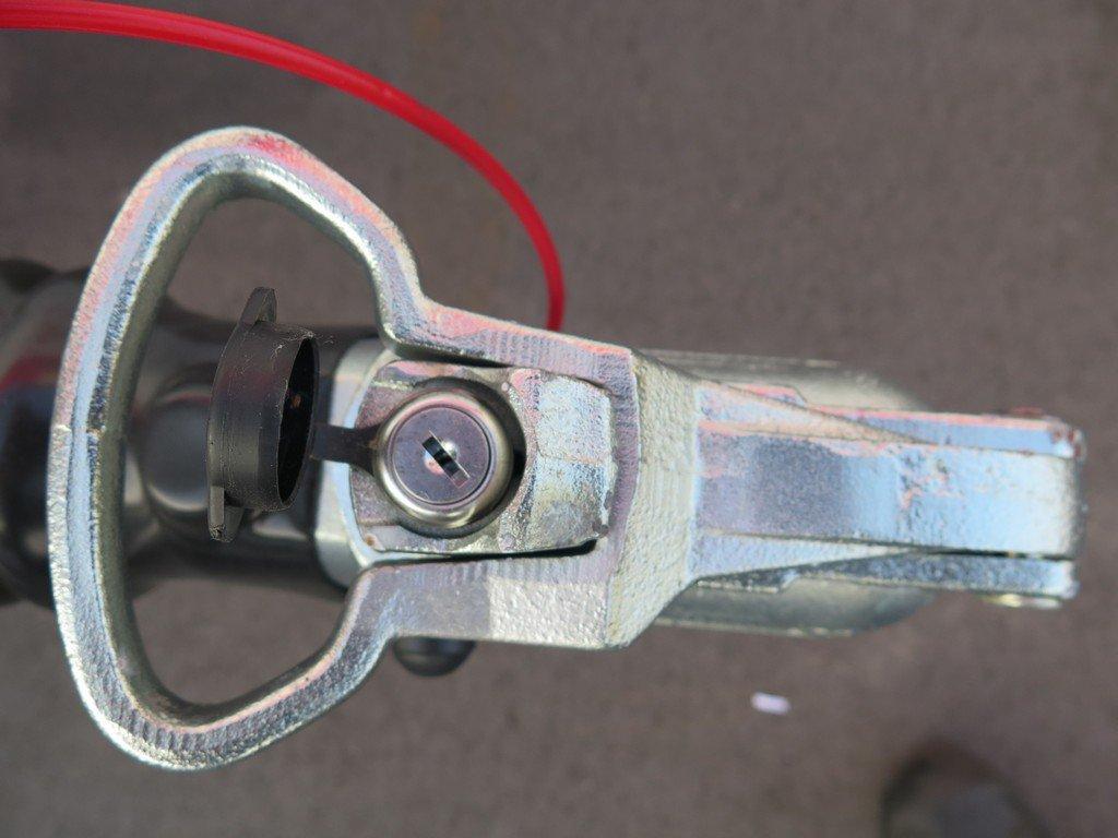 Ifor Williams HB403 1,5 paards paardentrailer Aanhangwagens XXL West Brabant 2.0 koppelingsslot Aanhangwagens XXL West Brabant