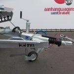 Ifor Williams autotransporter 510x230cm 3500kg Aanhangwagens XXL West Brabant 2.0 dissel Aanhangwagens XXL West Brabant