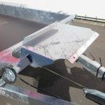 Ifor Williams GH1054 machinetransporter 304x162cm 3500kg Ifor Williams machinetransporter 304x162cm 3500kg Aanhangwagens XXL West Brabant 3.0 graafbaksteun