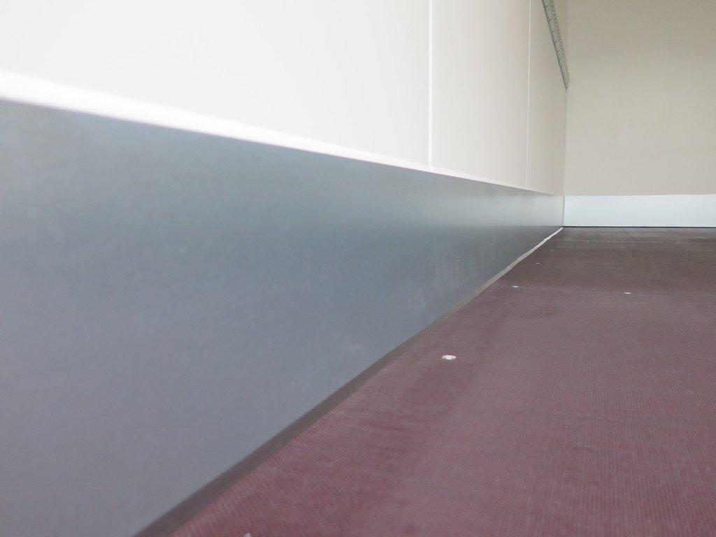Proline gesloten aanhanger 425x175x190cm 2600kg Aanhangwagens XXL West Brabant opbouw