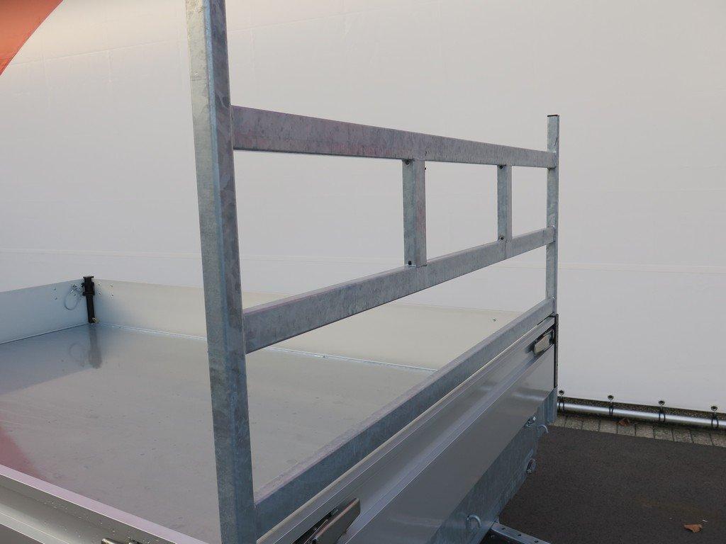 Proline kipper 301x185cm 2700kg Aanhangwagens XXL West Brabant 2.0 koprek Aanhangwagens XXL West Brabant