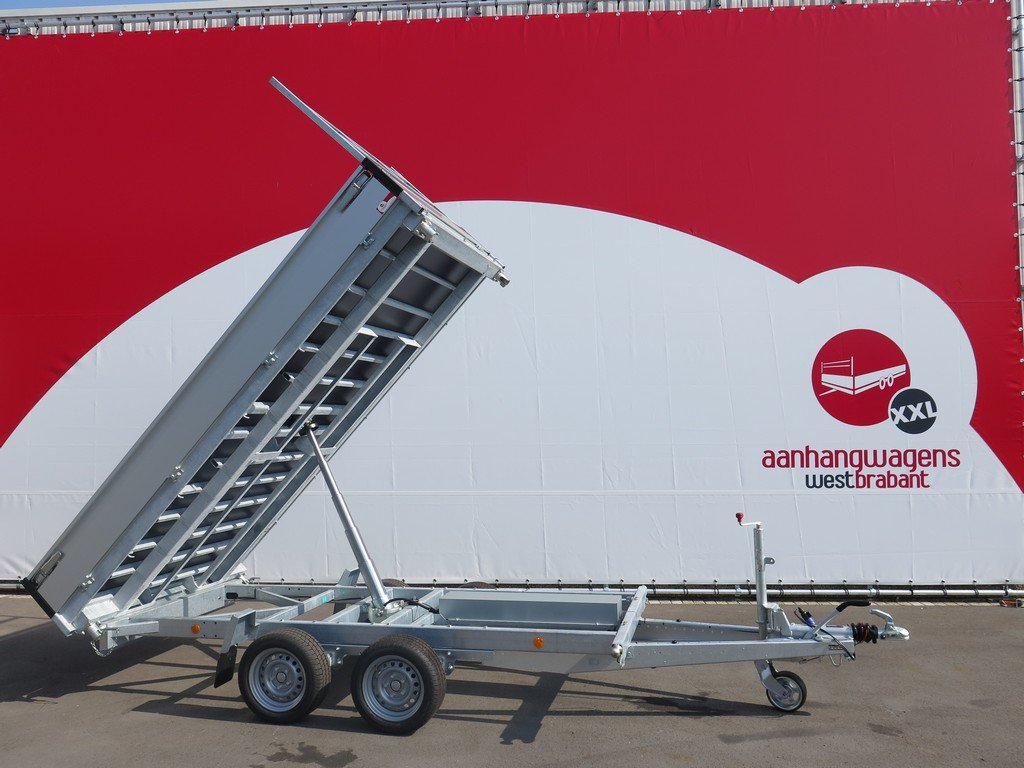 Proline kipper 331x185cm 2850kg Proline kipper 331x185cm 2700kg Aanhangwagens XXL West Brabant hoofd