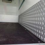 Proline koelaanhanger 250x130x150cm 1300kg