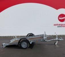 Proline motortrailer 260x155cm 750kg zakbaar Aanhangwagens XXL West Brabant 2.0 hoofd Aanhangwagens XXL West Brabant