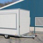 Proline verkoopwagen 294x211x230cm 1350kg Proline verkoopwagen 294x211x230cm verkoopwagens Aanhangwagens XXL West Brabant hoofd