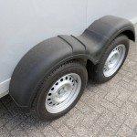 Proline vriesaanhanger 400x175x180cm 2500kg Proline vriesaanhanger 400x175x180cm vriesaanhangwagens Aanhangwagens XXL West Brabant dubbele as