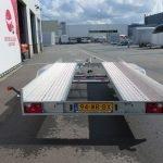 Anssems autotransporter 400x188cm 1500kg Anssems autotransporter 400x188cm 1500kg Aanhangwagens XXL West Brabant 3.0 achterkant