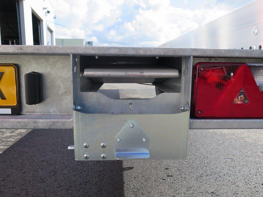 Anssems autotransporter 400x188cm 1500kg Anssems autotransporter 400x188cm 1500kg Aanhangwagens XXL West Brabant 3.0 sledes