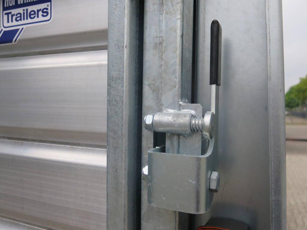 Ifor williams veetrailer 366x178x183cm 3500kg kopen for Brabant deur