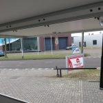 Proline maatwerk verkoopwagen 303x150x200cm 2500kg speciaalbouw Aanhangwagens XXL West Brabant verkoopluik Aanhangwagens XXL West Brabant