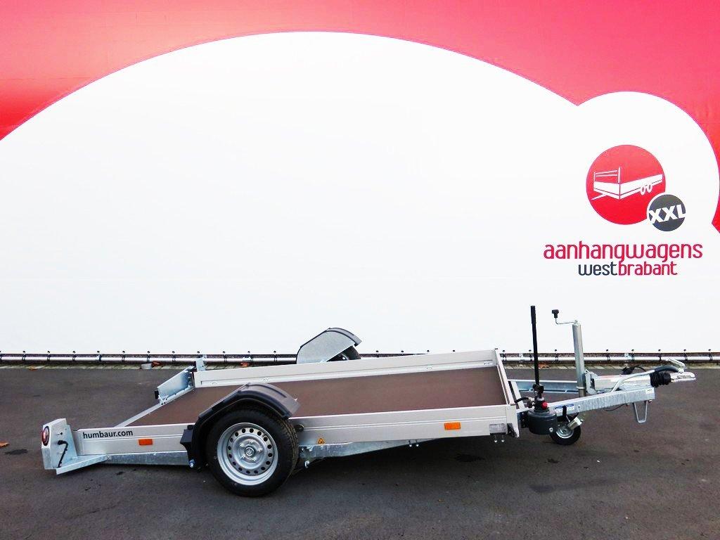 Humbaur autotransporter 280x175cm 1350kg