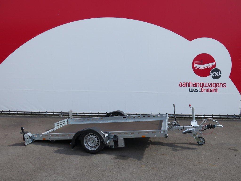 Proline autotransporter 312x180cm 1500kg Aanhangwagens XXL West Brabant hoofd Aanhangwagens XXL West Brabant