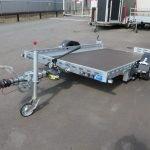 Proline autotransporter 312x180cm 1500kg Aanhangwagens XXL West Brabant overzicht Aanhangwagens XXL West Brabant