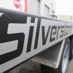 Proline autotransporter 501x210cm 3000kg Aanhangwagens XXL West Brabant 2.0 Silverstone