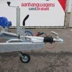 Proline autotransporter 501x210cm 3000kg Aanhangwagens XXL West Brabant 2.0 dissel Aanhangwagens XXL West Brabant