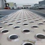 Proline autotransporter 501x210cm 3000kg Aanhangwagens XXL West Brabant 2.0 gatenprofiel Aanhangwagens XXL West Brabant