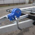 Proline autotransporter 501x210cm 3000kg Aanhangwagens XXL West Brabant 2.0 handlier