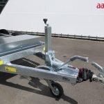 Saris kipper 306x170cm 2700kg eco Aanhangwagens XXL West Brabant dissel Aanhangwagens XXL West Brabant