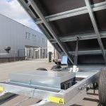 Saris kipper 306x170cm 2700kg eco Aanhangwagens XXL West Brabant overzicht Aanhangwagens XXL West Brabant