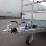 Proline plateauwagen 603x202cm 3500kg verlaagd Aanhangwagens XXL West Brabant 2.0 dissel