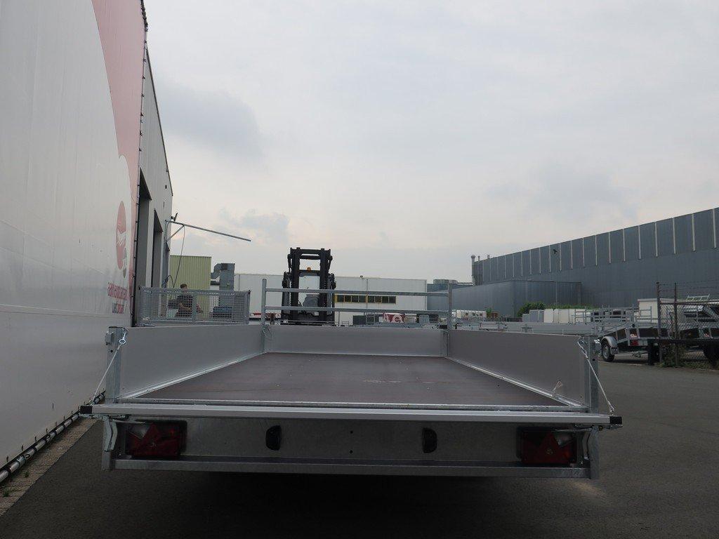 Aanhangwagens XXL West Brabant